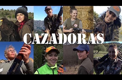 Cazadoras, II temporada